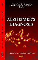 Alzheimer S Diagnosis