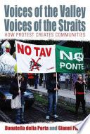 Voices of the Valley  Voices of the Straits