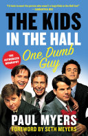 download ebook the kids in the hall pdf epub