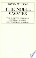 The Noble Savages