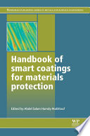 Handbook of Smart Coatings for Materials Protection