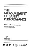 The measurement of safety performance