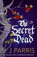 Book The Secret Dead  A Novella