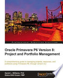 Oracle Primavera P6 Version 8