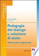 Pedagogie Dialogali E Relazioni Di Aiuto