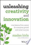 Unleashing Creativity and Innovation