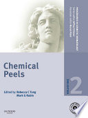 Procedures in Cosmetic Dermatology Series  Chemical Peels E Book