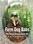 Farm Dog Babs