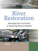 River Restoration book