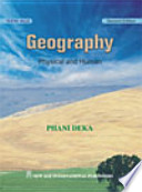Geography Physical And Human