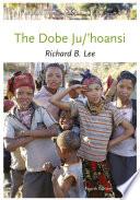 The Dobe Ju  Hoansi