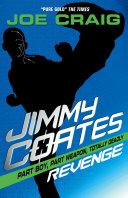 download ebook jimmy coates: revenge pdf epub