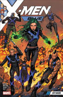 X Men Blue Vol  4