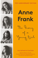 Book The Diary of a Young Girl