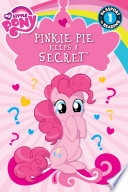 My Little Pony  Pinkie Pie Keeps a Secret
