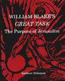 William Blakes's Great Task