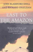 East to the Amazon