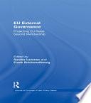 EU External Governance