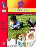 Freckle Juice Lit Link Gr  1 3