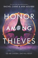 Honor Among Thieves Ya Series By New York Times Bestselling