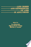 Life Crises and Experiences of Loss in Adulthood