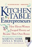 Kitchen Table Entrepreneurs