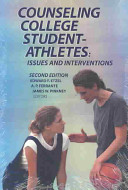 Counseling College Student Athletes