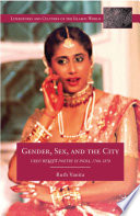 download ebook gender, sex, and the city pdf epub