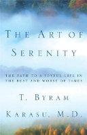 The Art Of Serenity