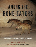 Among The Bone Eaters : from a distance, using telemetry...