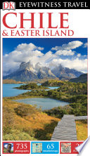 DK Eyewitness Travel Guide Chile   Easter Island