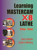 learning-mastercam-x8-lathe-2d-step-by-step