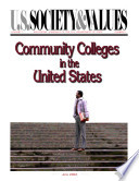 Community Colleges in the United States
