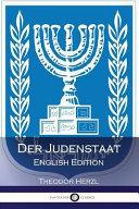 Der Judenstaat  English