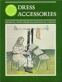 Dress Accessories  C  1150 c  1450