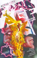 Astro City : alex ross in the concluding volume...