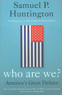 Ebook Who are We? Epub Samuel P. Huntington Apps Read Mobile