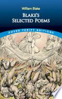 Blake s Selected Poems