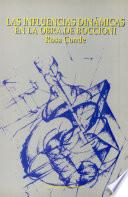 Las influencias din  micas en la obra de Boccioni