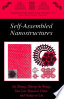 Self Assembled Nanostructures book