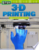 Stem 3 D Printing Adding And Subtracting Fractions Read Along Ebook