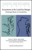 Ecosystems at the Land Sea Margin