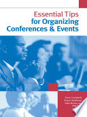 Essential Tips for Organizing Conferences   Events