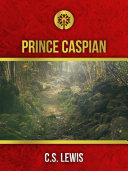 cover img of Prince Caspian