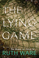 The Lying Game-book cover