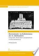 """""""Marienkinder"""" im Katholizismus des 19. Jahrhunderts"""