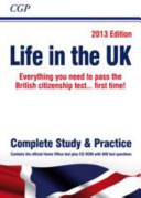 Life in the UK Test   Study and Practice