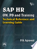 Sap Hr   Om  Pd   Training   Tech Reference   Lear