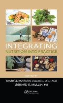 download ebook integrating nutrition into practice pdf epub