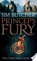 Princeps  Fury
